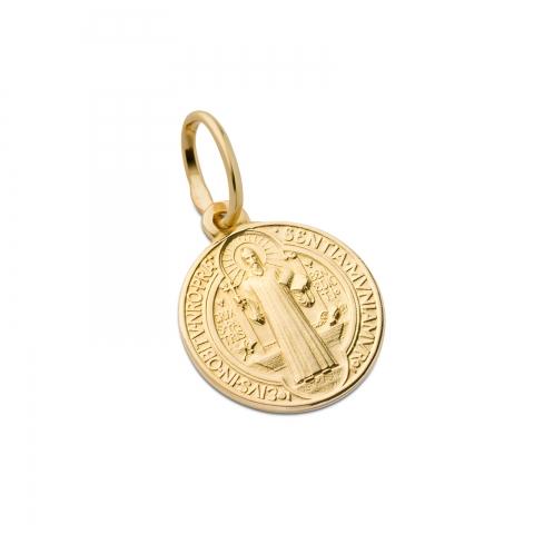 Medalik św. Benedykta mały...