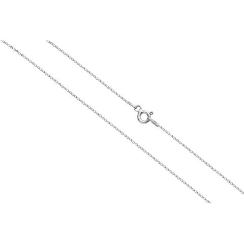 Łańcuszek ozdobny srebrny